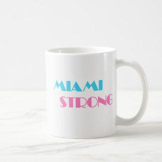 De Sterke mok van Miami