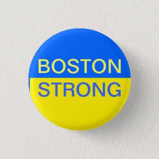 De Sterke Speld van Boston Ronde Button 3,2 Cm