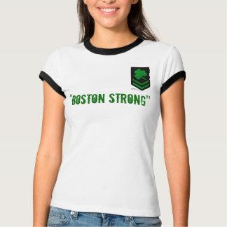 DE STERKE T - SHIRTS VAN VROUWEN ' S BOSTON