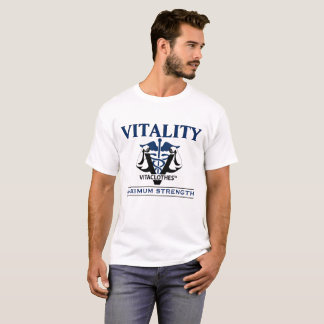 De Sterkte van Maxium van de vitaliteit door T Shirt