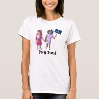 De Sterren van Barak! T Shirt