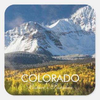 De Sticker van Colorado
