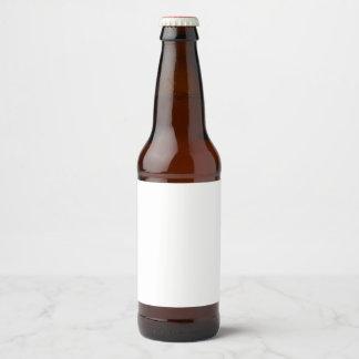 De Sticker van het Etiket van de Fles van het bier