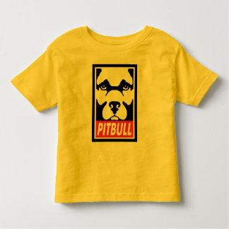 De STIER van de KUIL - Peuter Kinder Shirts