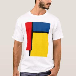 DE Stijl 1 T Shirt