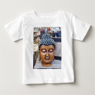 De Stijl van Boedha Baby T Shirts
