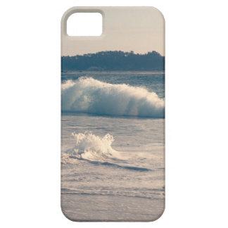 De Stijl van de golf (Strand Carmel) Barely There iPhone 5 Hoesje