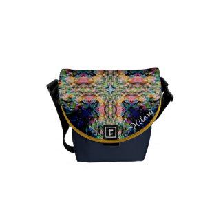 de Stijl van de Hippie van Ibiza van de Zak van Courier Bags