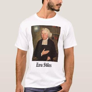 De Stijlen van Ezra, T Shirt
