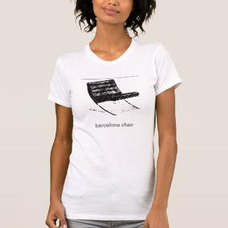 De Stoel van Barcelona T Shirt