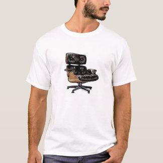 De Stoel van de Zitkamer van Eames T Shirt