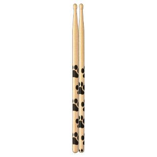 De Stokken van de Trommel van het Patroon van de Drumstokkies 0