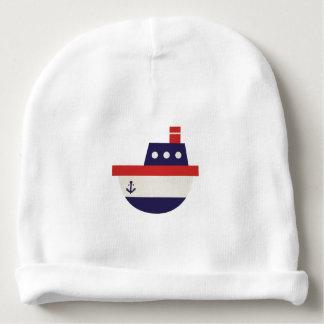 De Stoomboot van de visser Baby Mutsje