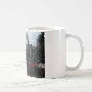 De stoomtrein van Fellsman Koffiemok
