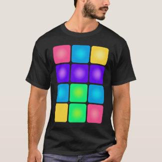 De Stootkussens van de trommel T Shirt