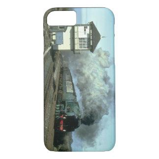 De stormen van nr 850 langs de Treinen iPhone 8/7 Hoesje