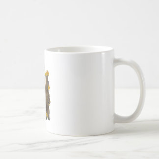 De Stormloop van de herfst Koffiemok