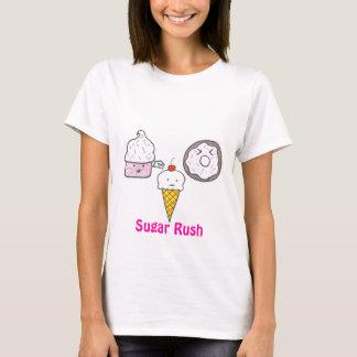 De Stormloop van de suiker T Shirt