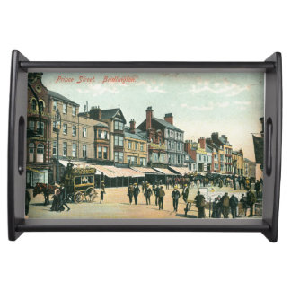 De Straat van de prins, (1900) Dienend Dienblad