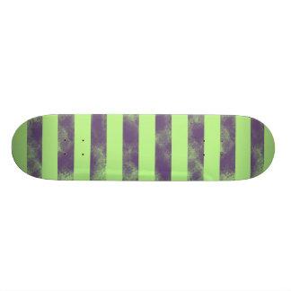 De Strepen van de joker Skateboard Deck