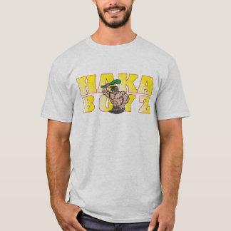 De Strijder van Haka T Shirt
