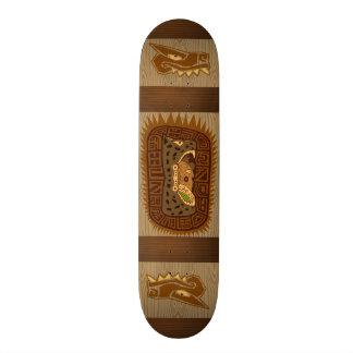 De Strijder van Jaguar 18,7 Cm Mini Skateboard Deck