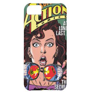 De Strippagina #662 Februari 91 van de actie iPhone 5C Hoesje
