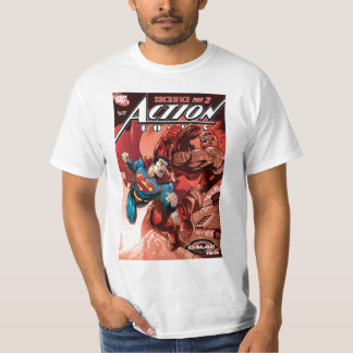 De Strippagina #829 05 van de actie Sep T Shirt