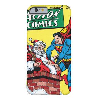 De Strippagina van de actie #105 Barely There iPhone 6 Hoesje