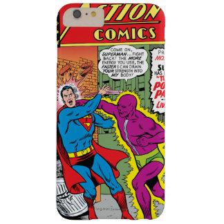 De Strippagina van de actie #340 Barely There iPhone 6 Plus Hoesje