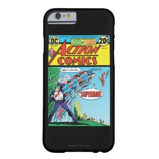De Strippagina van de actie #426 Barely There iPhone 6 Hoesje