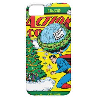 De Strippagina van de actie #93 Barely There iPhone 5 Hoesje