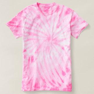De stropdas-Kleurstof van de Cycloon van vrouwen T Shirts