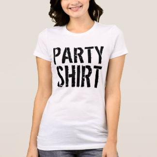 De Studenten/de Tieners van het OVERHEMD van de PA Shirt