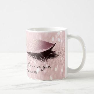 De Studio van de Make-up van het Oog van de Koffiemok