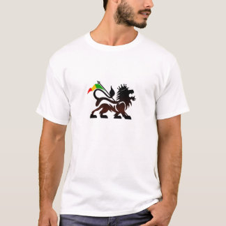 De SubLeeuw van de kopie van Judah T Shirt