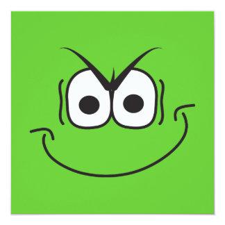 De super Groene Uitnodiging van de Partij van de