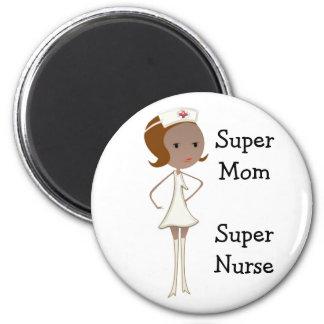 De super Magneet van de Verpleegster