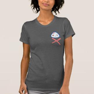 De super T-shirt van de Moord van Kawaii Musubi