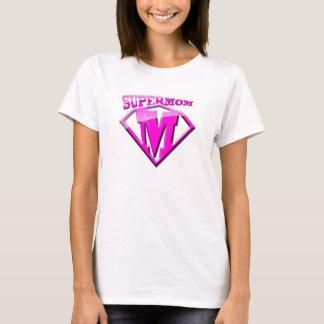 De super T-shirt van het Mamma