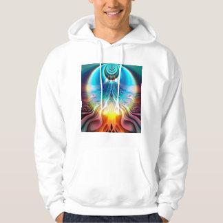 De Sweater van Chakra