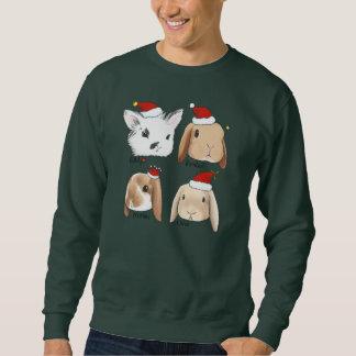 De Sweater van Kerstmis van de Bos van het