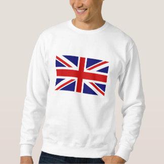 De sweaters van Union Jack