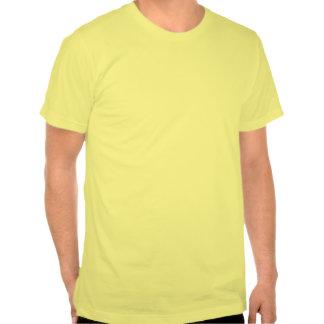 De T-shirt 2011® van het Strand van de aap est