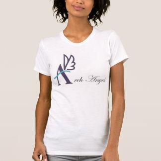 De T-shirt van aartsengels