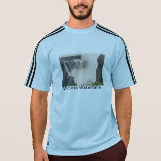 De T-shirt van Adidas ClimaLite van het mannen