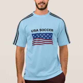 De T-shirt van Adidas ClimaLite® van het Mannen