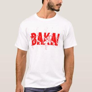 De T-shirt van Baka