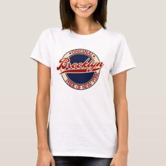 De T-shirt van Brooklyn