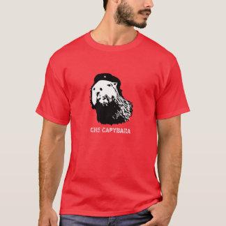 De t-shirt van Capybara van Che
